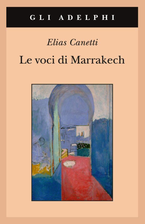 marrakech canetti