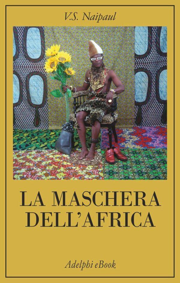 maschera africa naipaul