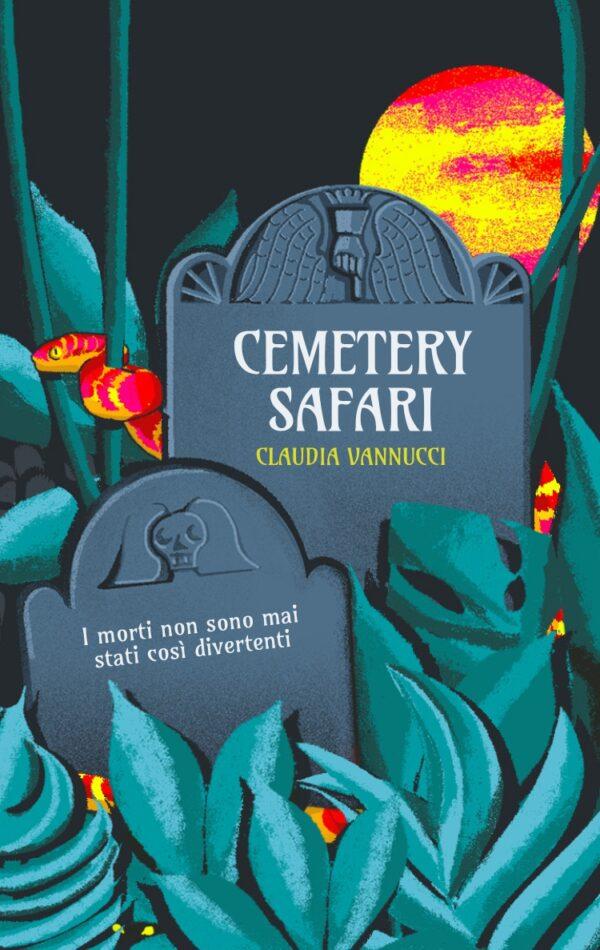 cemetery safari claudia vannucci