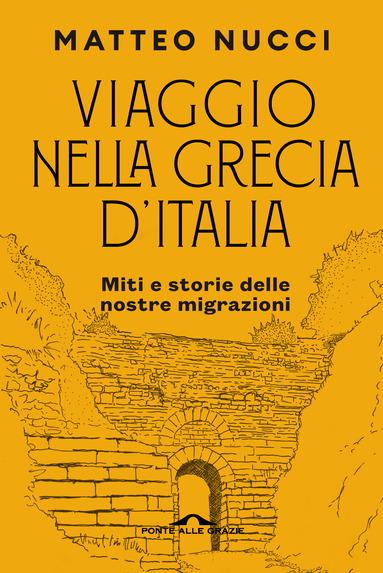 libro grecia italia nucci