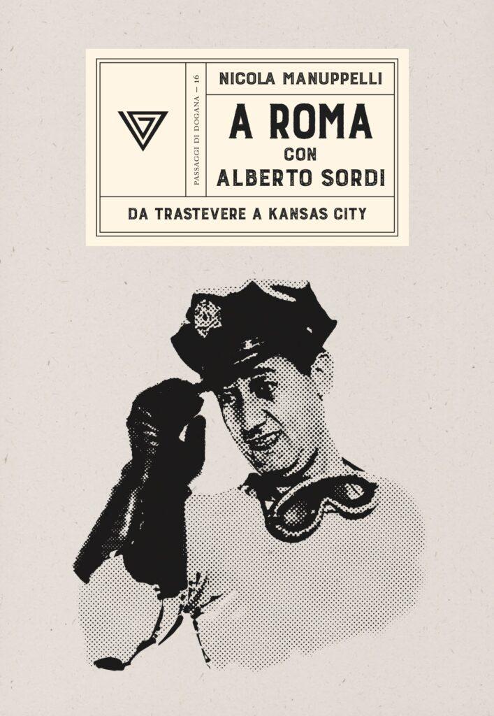 libro roma con sordi manuppelli